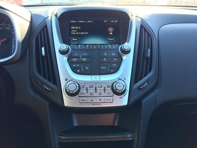 2016 Chevrolet Equinox LS AWD Ogden, Utah 11