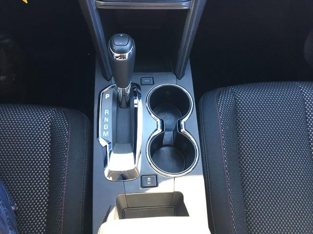 2016 Chevrolet Equinox LS AWD Ogden, Utah 12