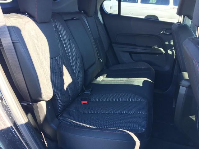2016 Chevrolet Equinox LS AWD Ogden, Utah 15