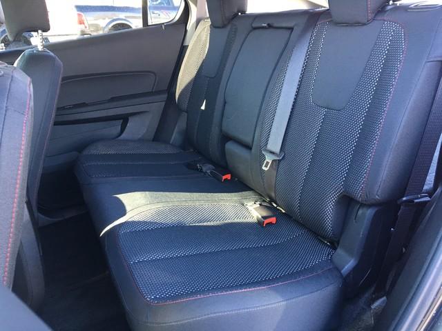 2016 Chevrolet Equinox LS AWD Ogden, Utah 16