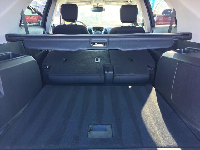 2016 Chevrolet Equinox LS AWD Ogden, Utah 17