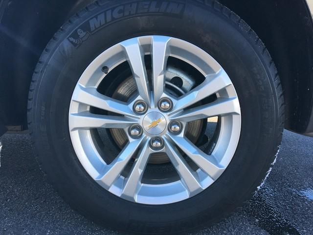 2016 Chevrolet Equinox LS AWD Ogden, Utah 4