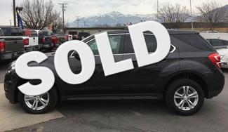 2016 Chevrolet Equinox LS AWD Ogden, Utah