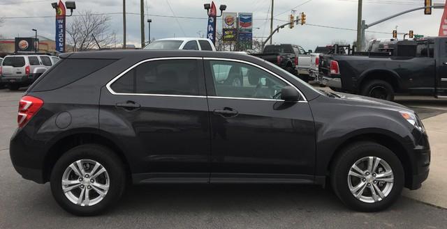 2016 Chevrolet Equinox LS AWD Ogden, Utah 2