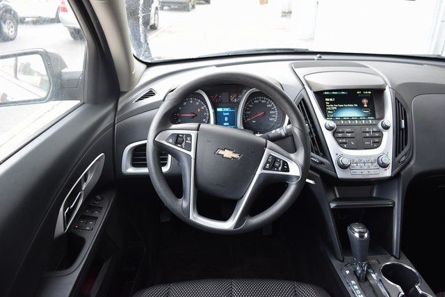 2016 Chevrolet Equinox LT Richmond Hill, New York 14