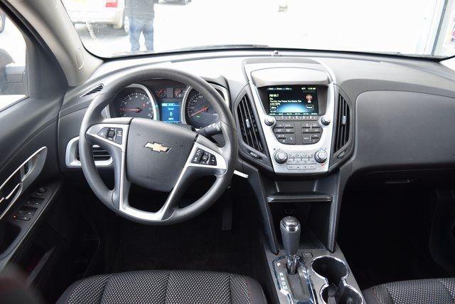 2016 Chevrolet Equinox LT Richmond Hill, New York 15