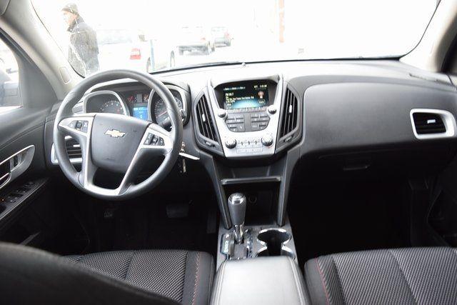2016 Chevrolet Equinox LT Richmond Hill, New York 18
