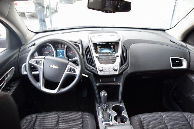2016 Chevrolet Equinox LT Richmond Hill, New York 19
