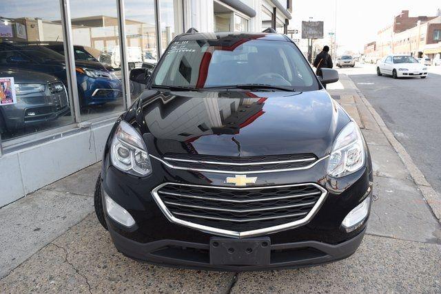 2016 Chevrolet Equinox LT Richmond Hill, New York 2