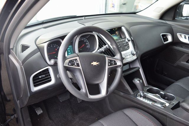2016 Chevrolet Equinox LT Richmond Hill, New York 22