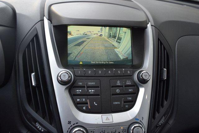 2016 Chevrolet Equinox LT Richmond Hill, New York 26