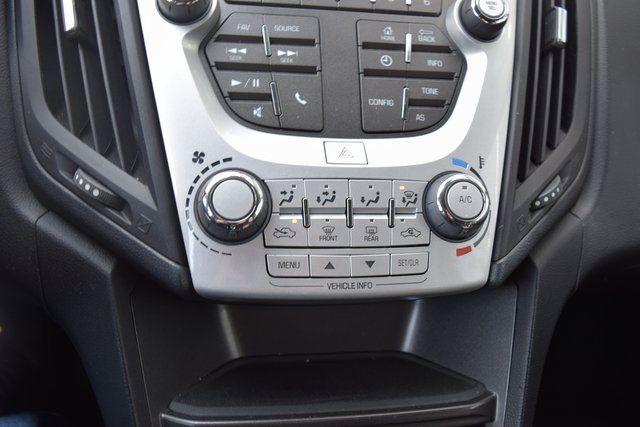 2016 Chevrolet Equinox LT Richmond Hill, New York 27