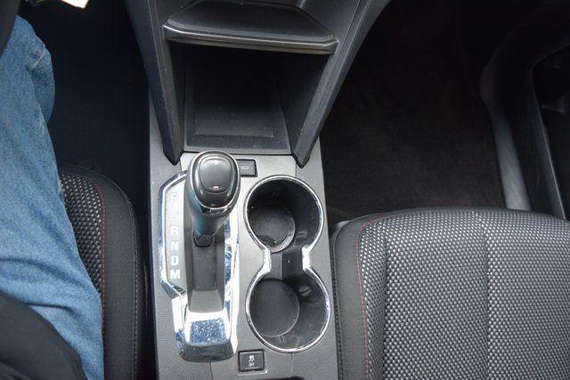 2016 Chevrolet Equinox LT Richmond Hill, New York 28