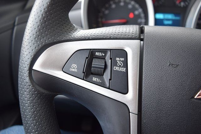 2016 Chevrolet Equinox LT Richmond Hill, New York 29