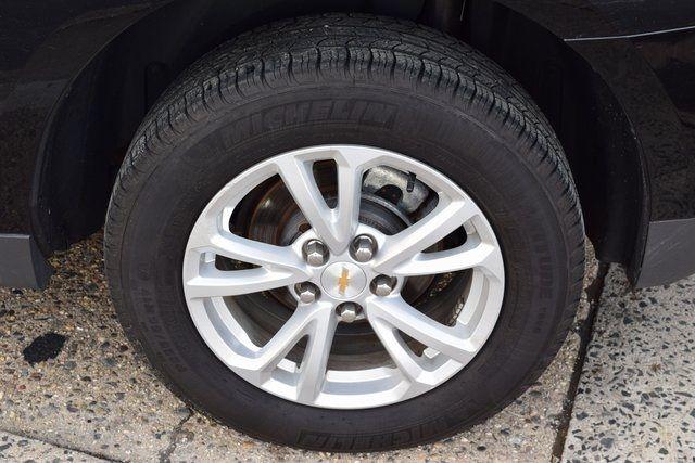 2016 Chevrolet Equinox LT Richmond Hill, New York 6