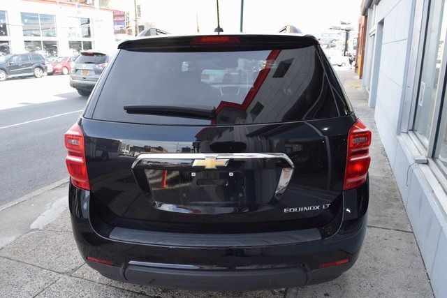 2016 Chevrolet Equinox LT Richmond Hill, New York 8