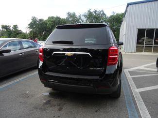 2016 Chevrolet Equinox LT SEFFNER, Florida 11