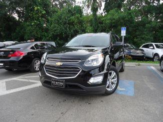 2016 Chevrolet Equinox LT SEFFNER, Florida 4