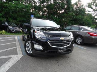 2016 Chevrolet Equinox LT SEFFNER, Florida 6