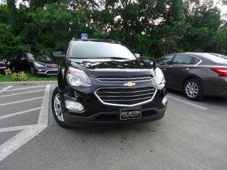 2016 Chevrolet Equinox LT SEFFNER, Florida 7