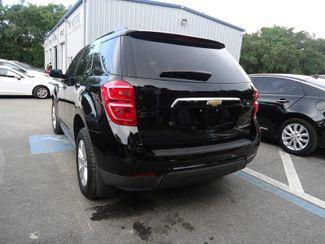 2016 Chevrolet Equinox LT SEFFNER, Florida 8