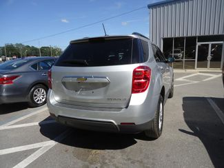 2016 Chevrolet Equinox LT. HTD SEATS SEFFNER, Florida 10