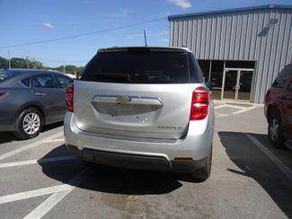 2016 Chevrolet Equinox LT. HTD SEATS SEFFNER, Florida 11