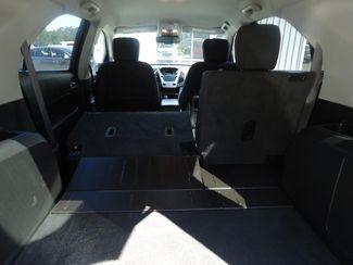 2016 Chevrolet Equinox LT. HTD SEATS SEFFNER, Florida 18