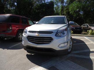2016 Chevrolet Equinox LT. HTD SEATS SEFFNER, Florida 5