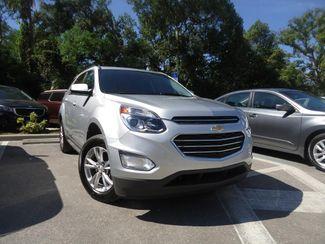 2016 Chevrolet Equinox LT. HTD SEATS SEFFNER, Florida 6