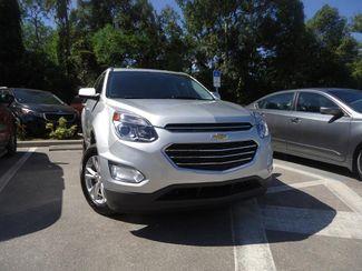 2016 Chevrolet Equinox LT. HTD SEATS SEFFNER, Florida 7