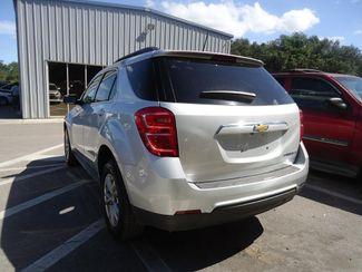 2016 Chevrolet Equinox LT. HTD SEATS SEFFNER, Florida 8