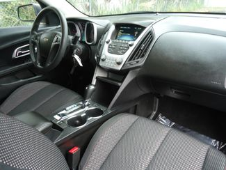 2016 Chevrolet Equinox LS SEFFNER, Florida 14