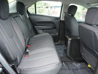 2016 Chevrolet Equinox LS SEFFNER, Florida 15