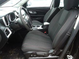2016 Chevrolet Equinox LS SEFFNER, Florida 3