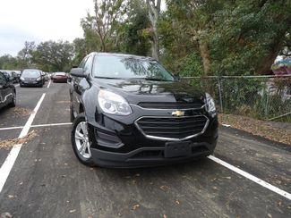 2016 Chevrolet Equinox LS SEFFNER, Florida 6