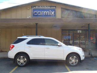 2016 Chevrolet Equinox LTZ  city PA  Carmix Auto Sales  in Shavertown, PA