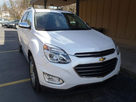 2016 Chevrolet Equinox LTZ in Shavertown