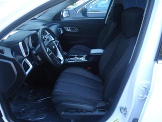2016 Chevrolet Equinox LT Tampa, Florida 17