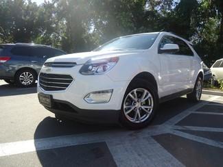 2016 Chevrolet Equinox LT Tampa, Florida 5