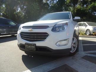 2016 Chevrolet Equinox LT Tampa, Florida 6