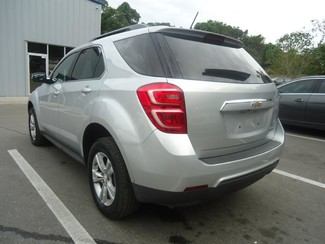 2016 Chevrolet Equinox 2LT. HTD SEATS. PWR TAILGATE SEFFNER, Florida 10