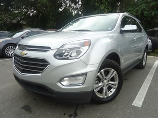 2016 Chevrolet Equinox 2LT. HTD SEATS. PWR TAILGATE SEFFNER, Florida 5