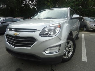 2016 Chevrolet Equinox 2LT. HTD SEATS. PWR TAILGATE SEFFNER, Florida 6