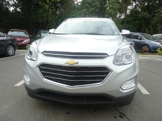 2016 Chevrolet Equinox 2LT. HTD SEATS. PWR TAILGATE SEFFNER, Florida 7