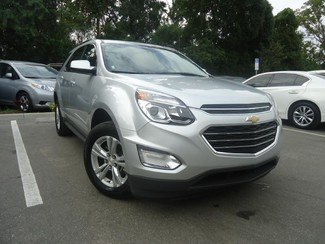 2016 Chevrolet Equinox 2LT. HTD SEATS. PWR TAILGATE SEFFNER, Florida 8