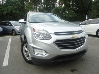 2016 Chevrolet Equinox 2LT. HTD SEATS. PWR TAILGATE SEFFNER, Florida 9