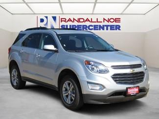 2016 Chevrolet Equinox LT | Randall Noe Super Center in Tyler TX