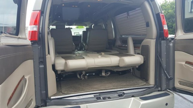 2016 Chevrolet EXPLORER CUSTOM CONVERSION CUSTOM CONVERSION Richmond, Virginia 14