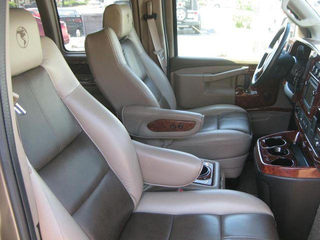 2016 Chevrolet EXPLORER CUSTOM CONVERSION Richmond, Virginia 19